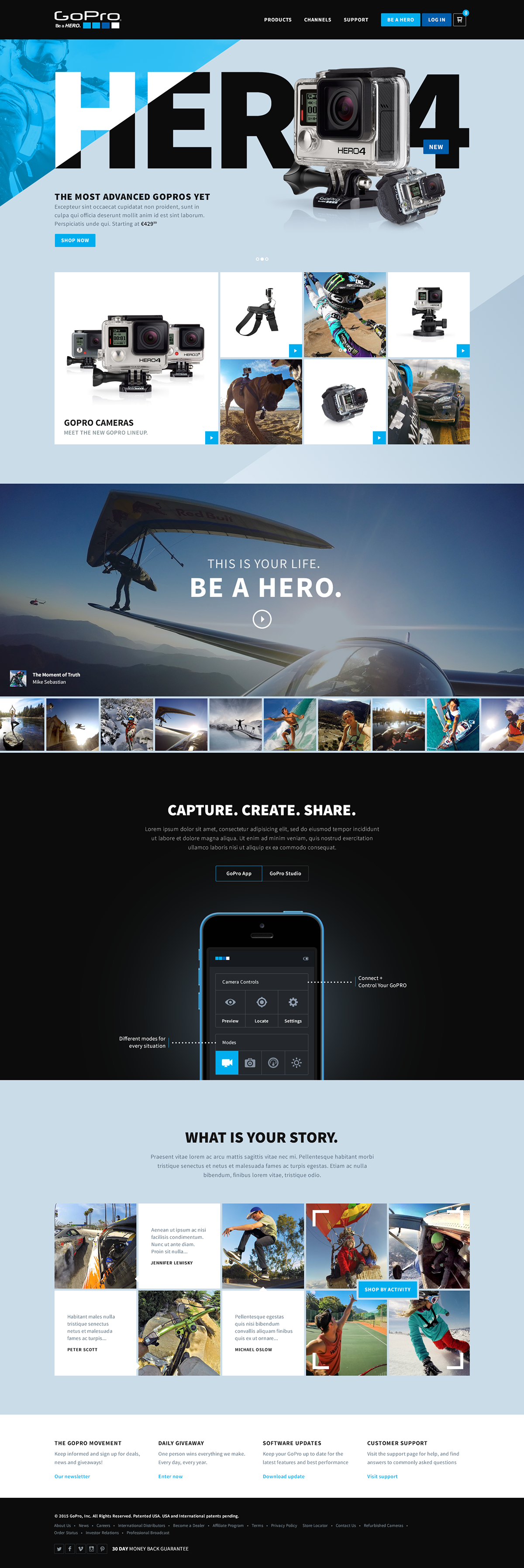 top result 50 luxury how to use gopro studio templates photos 2018