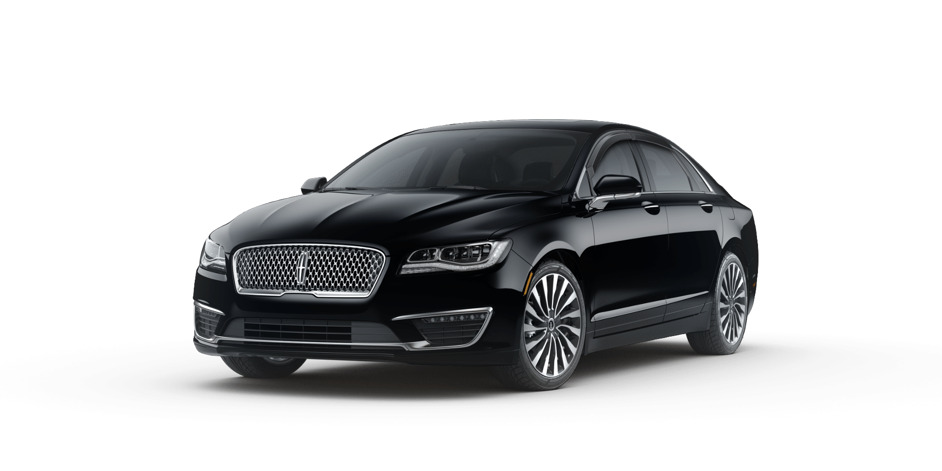 2017 Lincoln MKZ - Build & Price