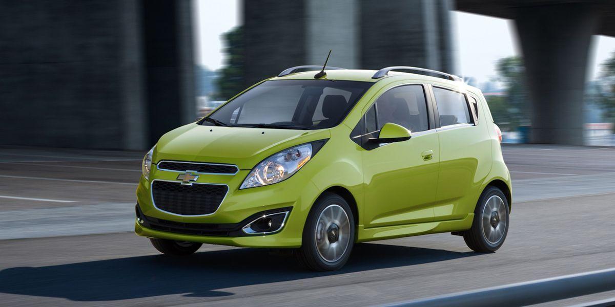 2013 Chevrolet Spark Chevrolet Spark Chevy Small Cars Chevrolet