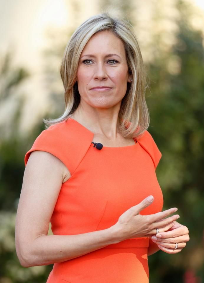 Who Is Sophie Raworth Bbc News Broadcaster And Crimewatch Presenter Featured On Who Do You Think You Are Babestation Models Tv Girls Bbc Presenters