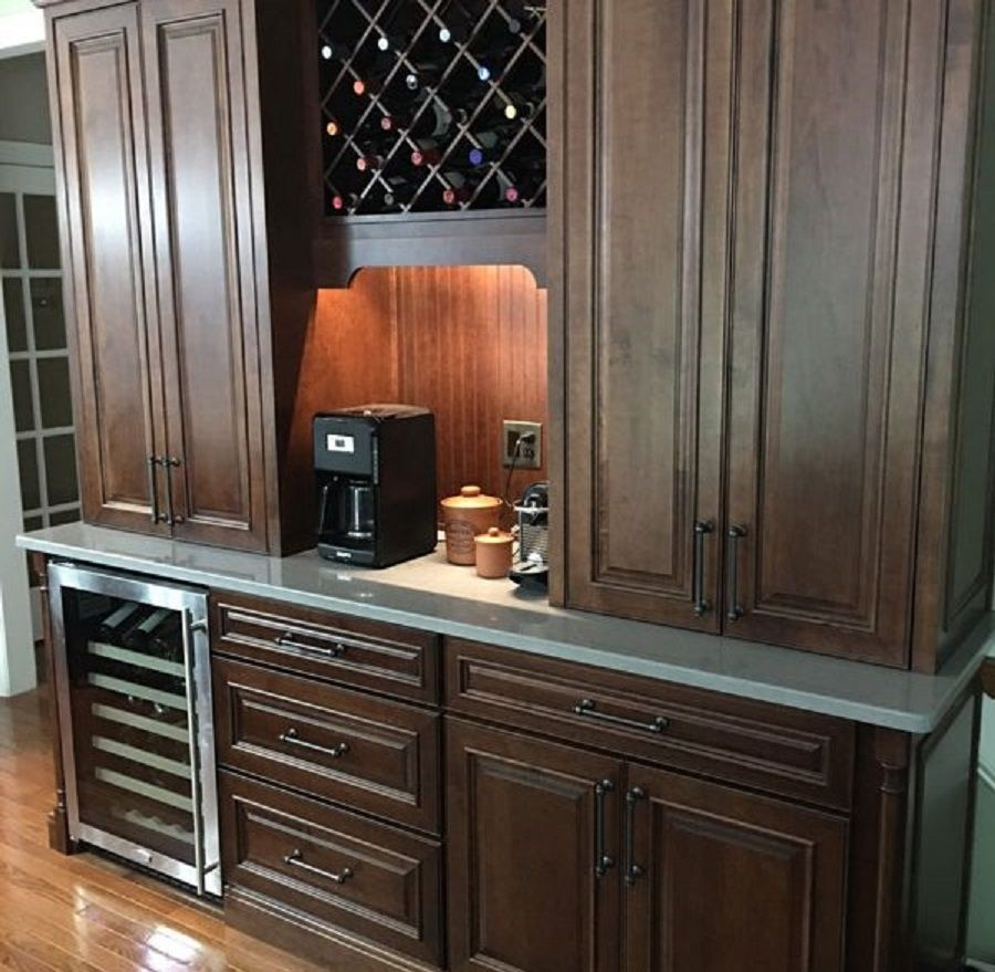 Dealer For Yorktowne Cabinetry Why Do Kitchen Cabinets Matter Kitchen Bathroom Remodel Installing Cabinets Bathroom Remodeling Contractors