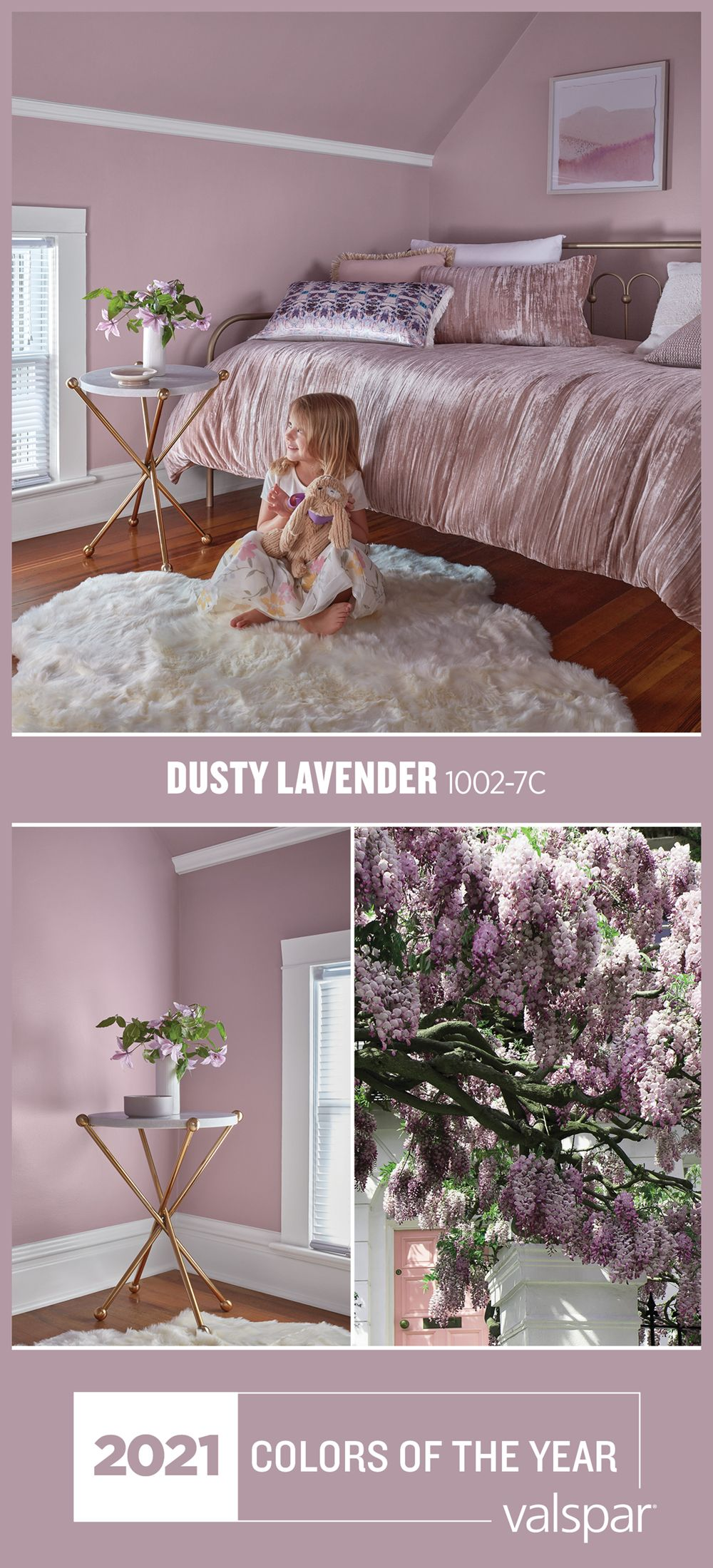 see all 2021 colors of the year in 2020 girl bedroom on valspar 2021 paint colors id=14616
