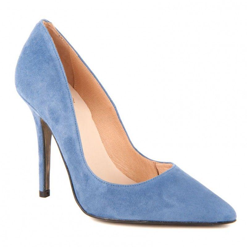d1857ff7c zapatos azules mujer - Buscar con Google