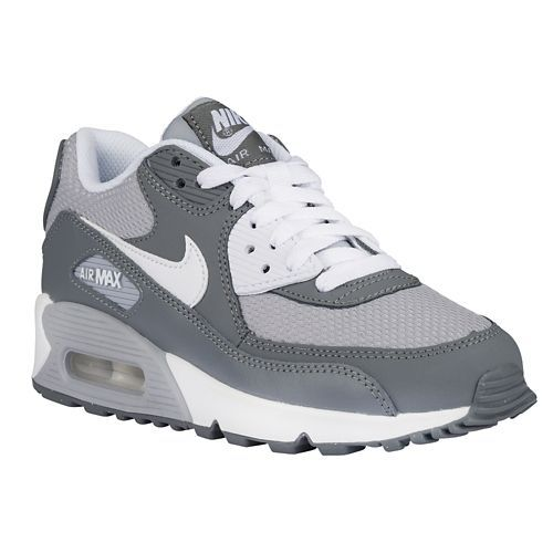 Nike Air Max 90 Boys' Preschool | Nike air max, Nike, Nike air