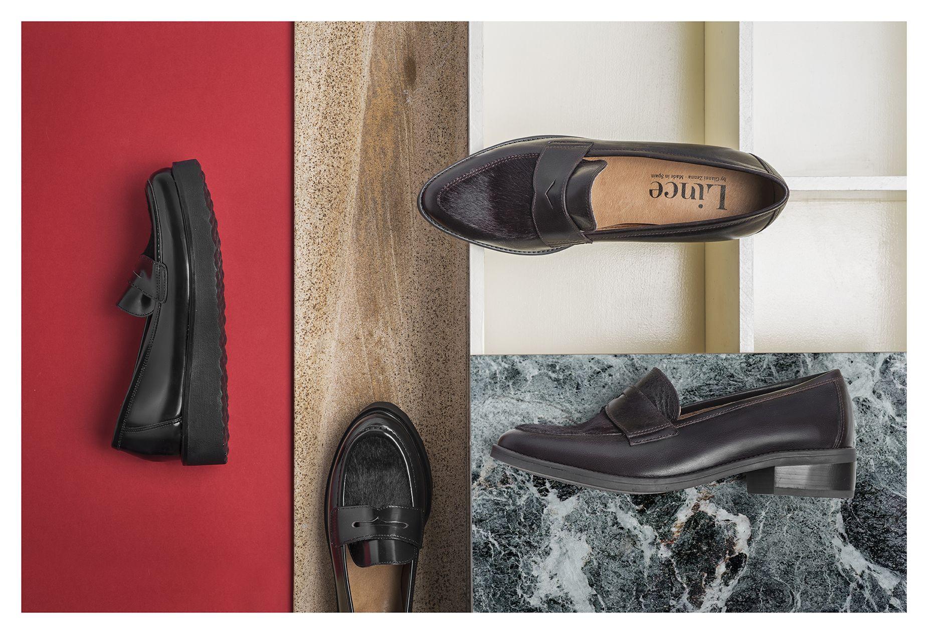 Nueva Colección Otoño Invierno 2015 16 Calzado Hecho En España Lince Linceshoes Madeinspain Zapato De Vestir Hombre Zapatos Mujer Calzas