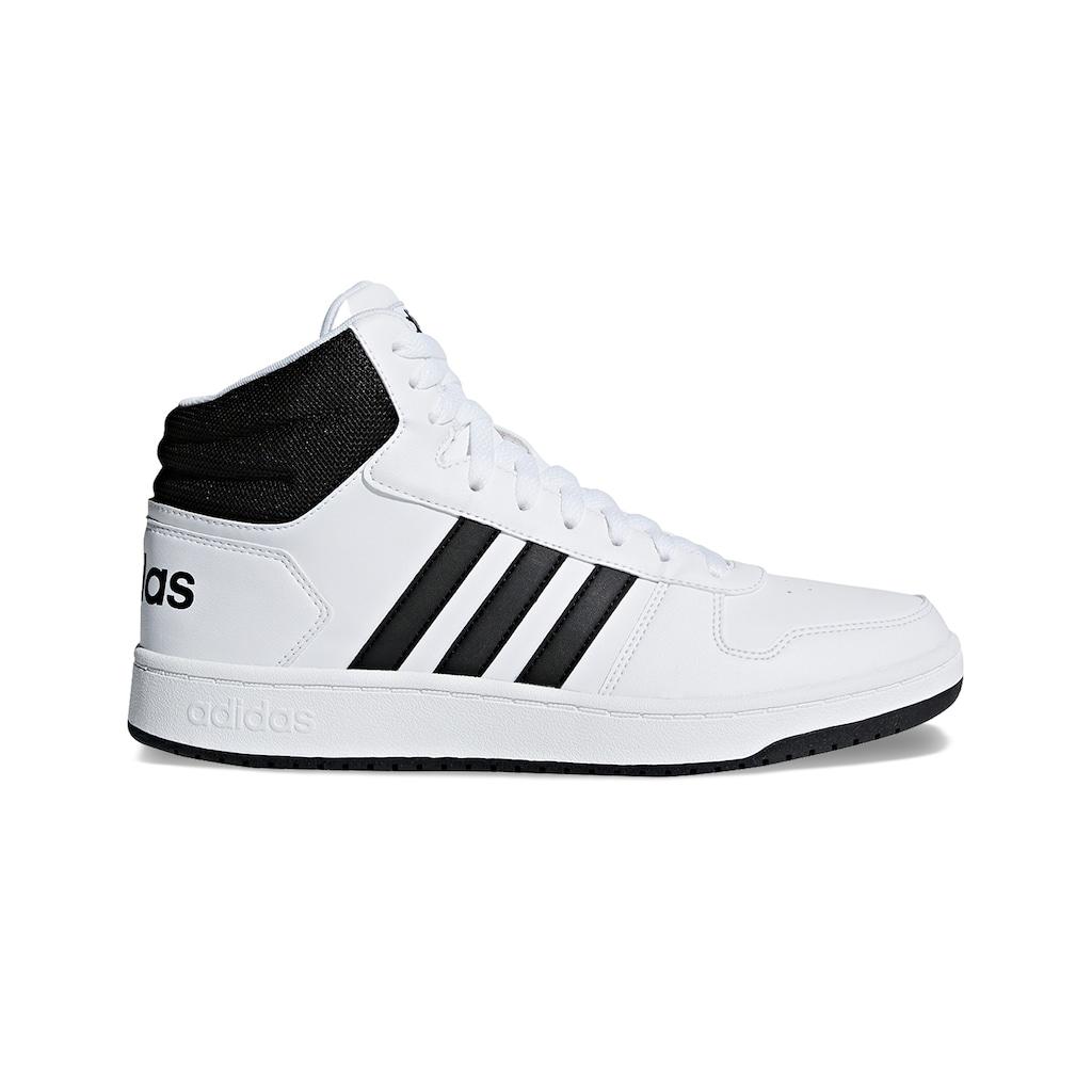 Adidas NEO Hoops VS Mid 2.0 Men s Basketball Shoes 738904aa5