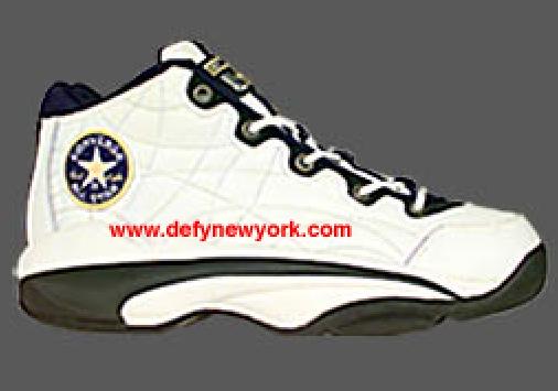 Deliberadamente Discutir Rebobinar  Converse All Star Lore Basketball Shoe 1998 | Converse basketball shoes, Converse  all star, 90s basketball shoes