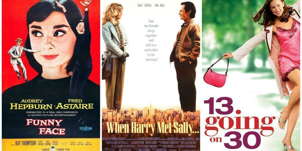 good movies to watch with a date