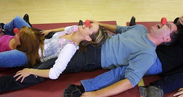 #Risoterapia Es una alternativa para el tratamiento emocional. Revista L'Humà www.lhuma.com