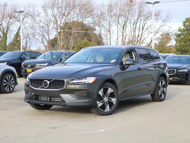 2020 Volvo V60 Cross Country T5 Wagon For Sale Lease Burlingame Ca Vin Yv4102wk9l1040159 In 2020 Wagons For Sale Volvo V60 Volvo