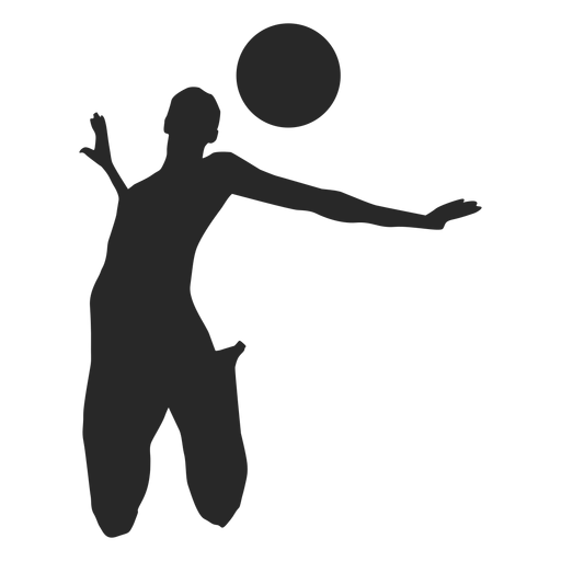 Volleyball Spiking Position Ad Ad Aff Position Spiking Volleyball In 2020 Background Design Graphic Image Volleyball