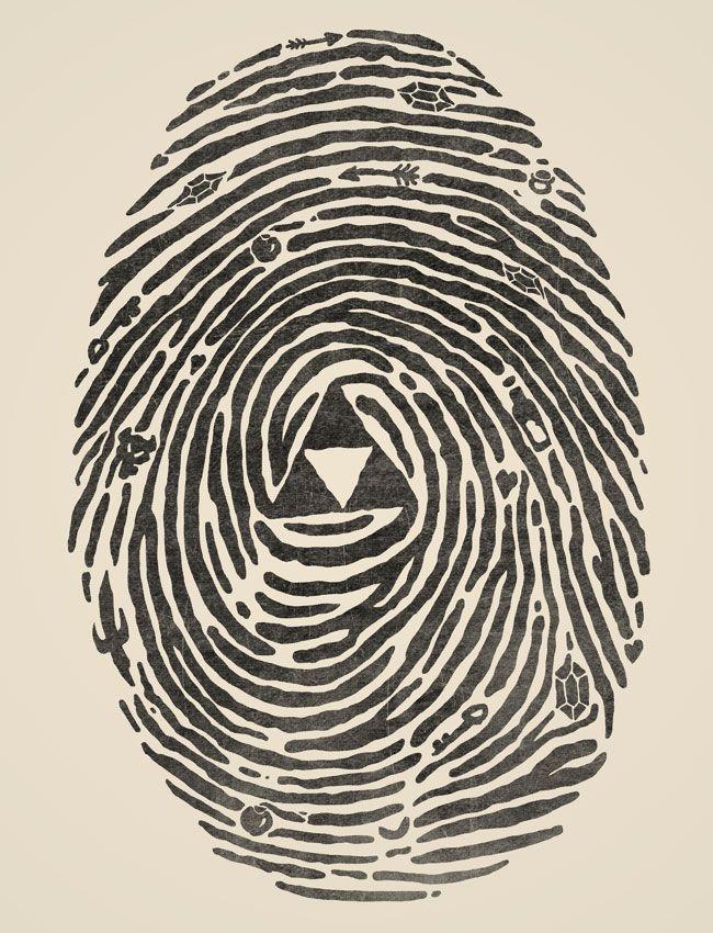"""LoZ  """"It's Who I Am."""" - By Josh Mirman"""