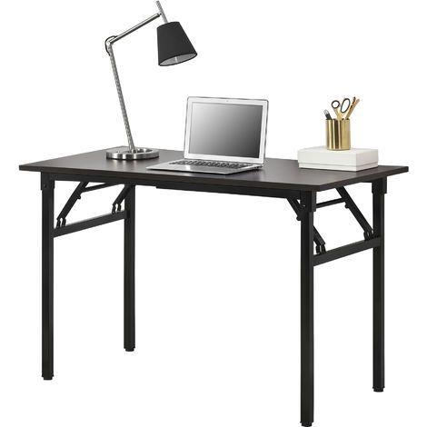 Tavolo pieghevole design 120 x 60 x 75 cm Altezza ...