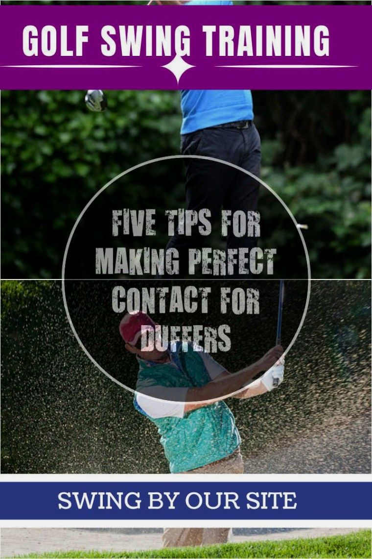 Golf learn about precisely how to be able to turn into a