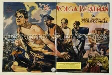 Download The Volga Boatman Full-Movie Free