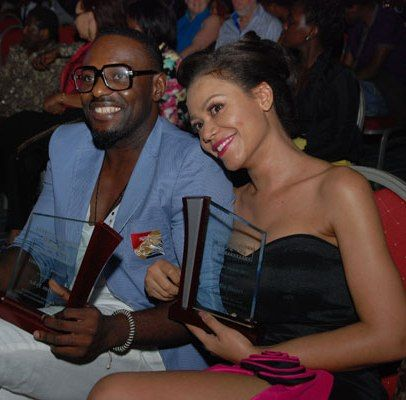 Who is dating nadia buari now