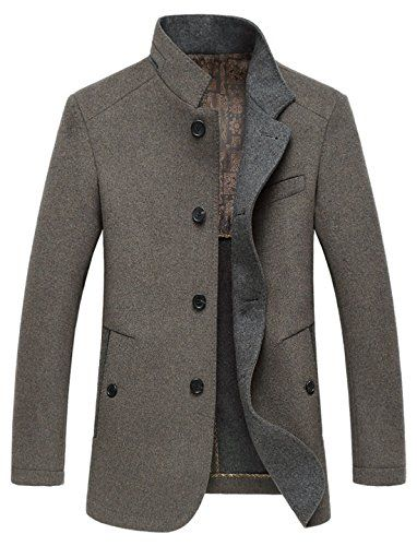 c35505d88 Pin by Seth Schroerlucke on Mens Coats in 2019 | Pinterest | Mens ...