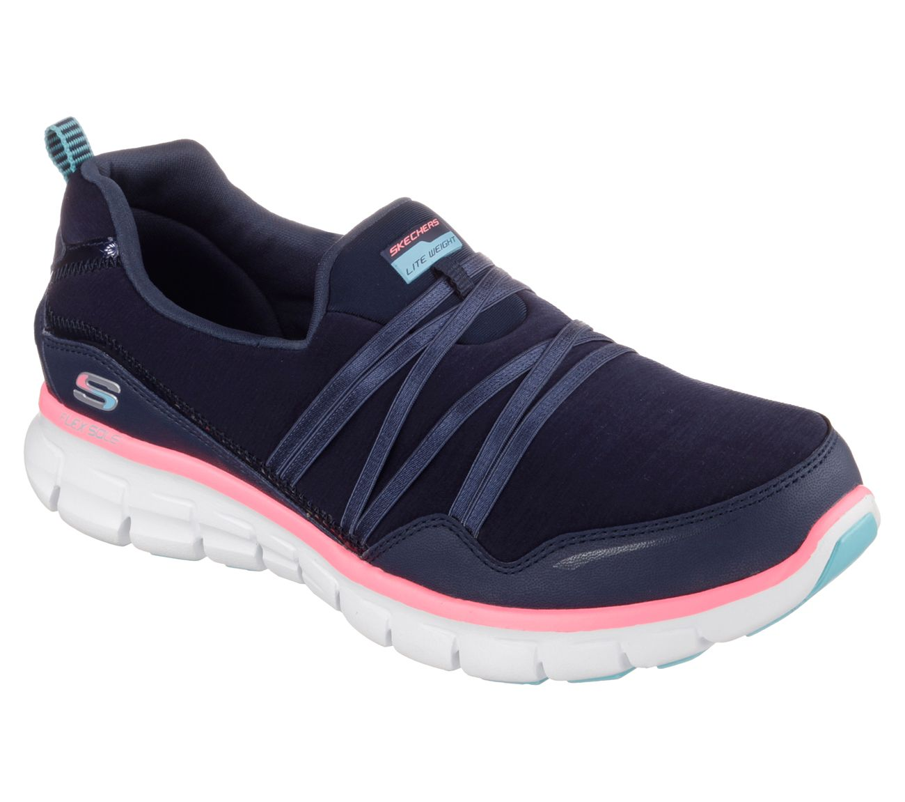 Zapatos Skechers Synergy para mujer