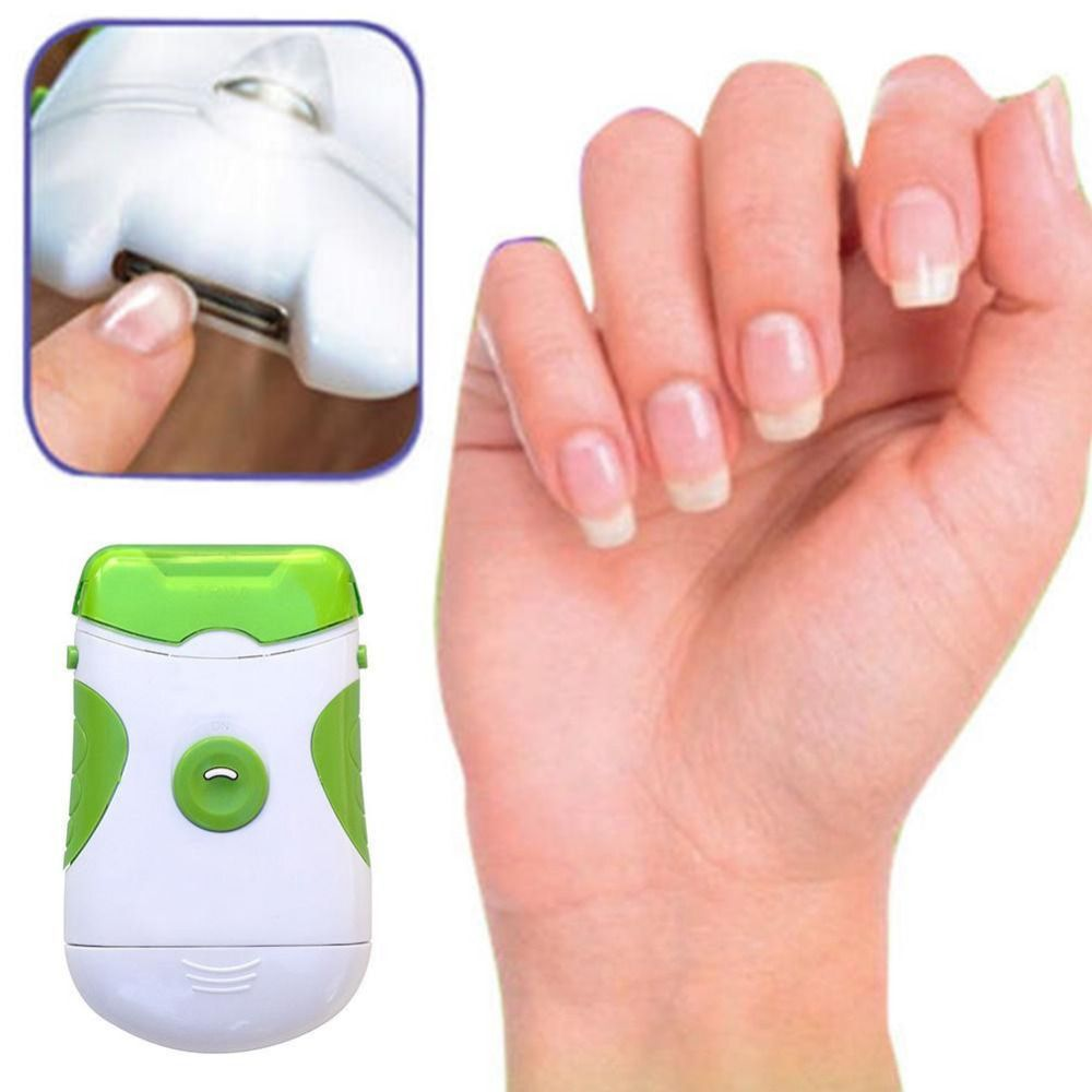New Electric Callus Remover Hand Nail File Grinding Pedicure ...