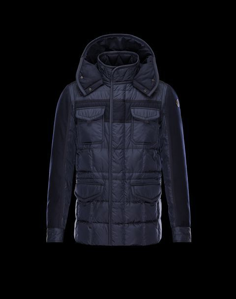 MONCLER Men - Autumn-Winter 14 15 - OUTERWEAR - Jacket - JACOB ... 5dfb01cbb4d