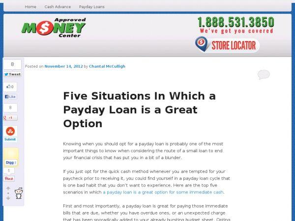 Payday loans hot springs arkansas image 6