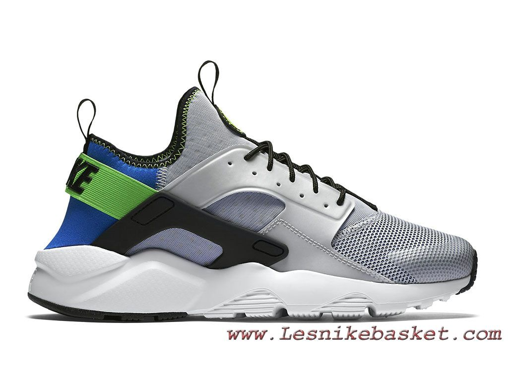 bas prix 8d889 be614 Homme Nike Air Huarache Run Ultra Royal Blue 819685_400 ...