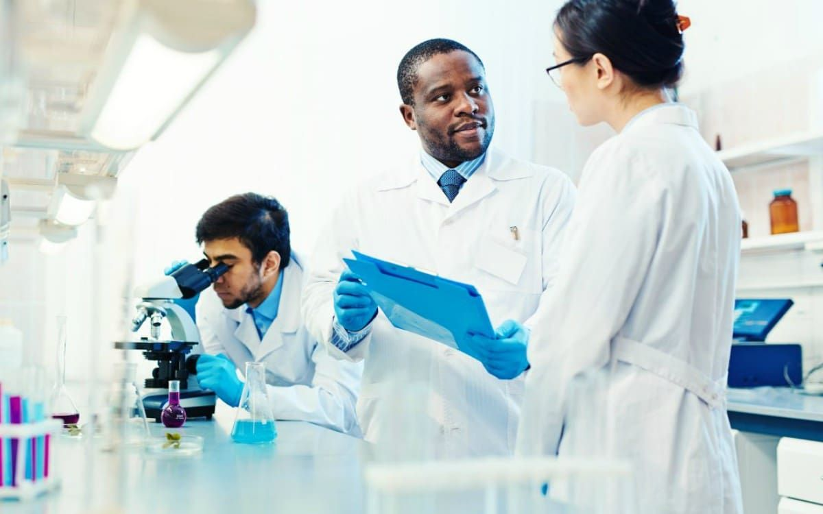Biotechnology | University of Canterbury