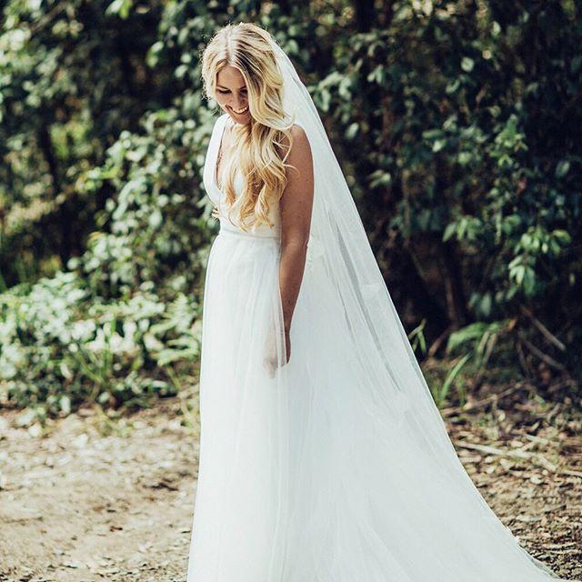 Couture Wedding Gowns Sydney: Beautiful Sydney Bride Liv
