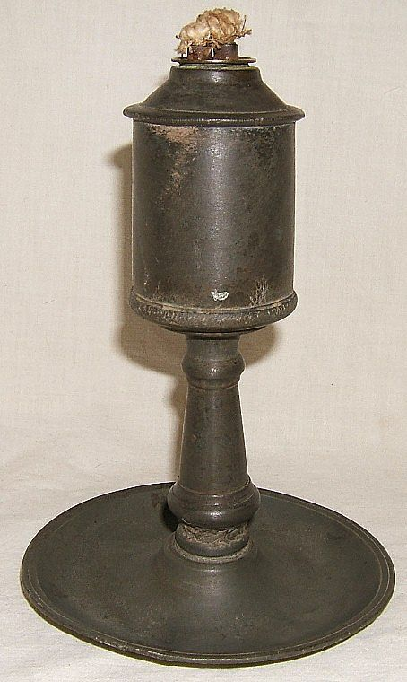 Pewter Whale Oil Lamp Early To Mid 1800 S Oil Lamps Antique Oil Lamps Oil Lantern