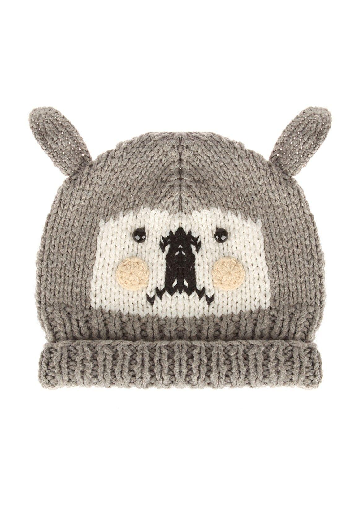 Kessy knitted bear hat knitting pinterest bears and crafts kessy knitted bear hat bankloansurffo Gallery