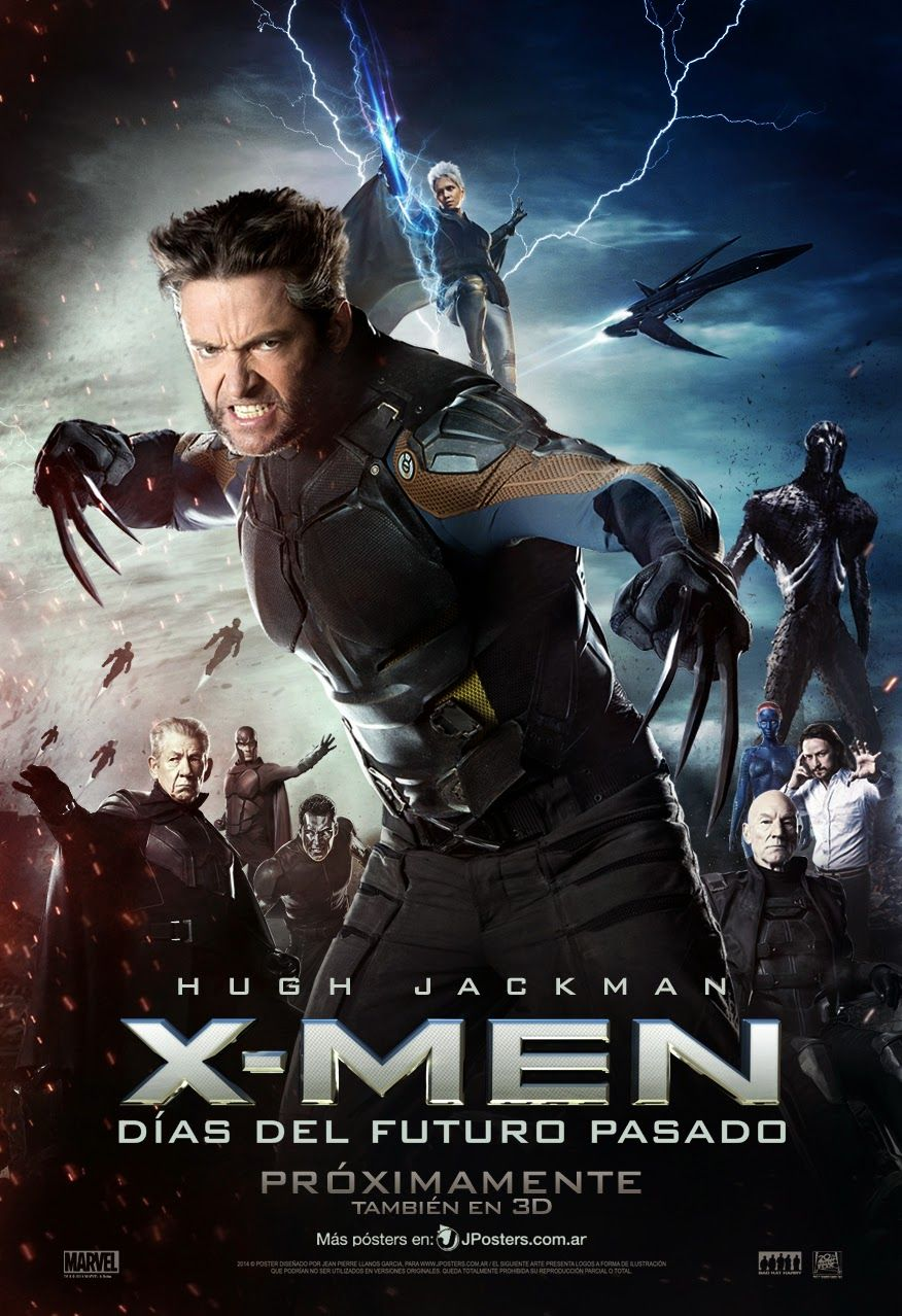 Wolverine Marvel Filmes Marvel Filmes