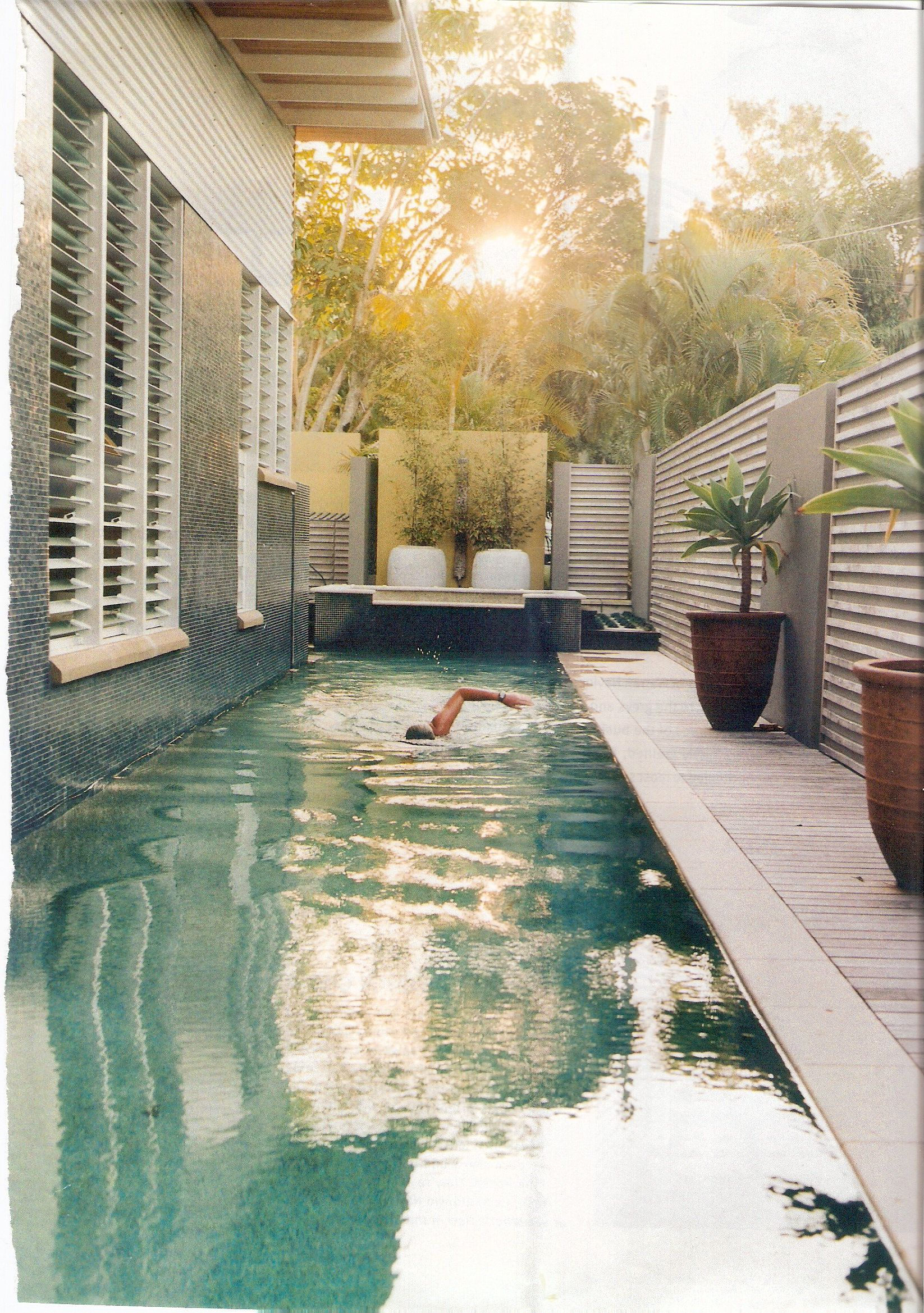 Spa Exterieur Gifi Via Magazine Clippings More M A I S O N Piscine