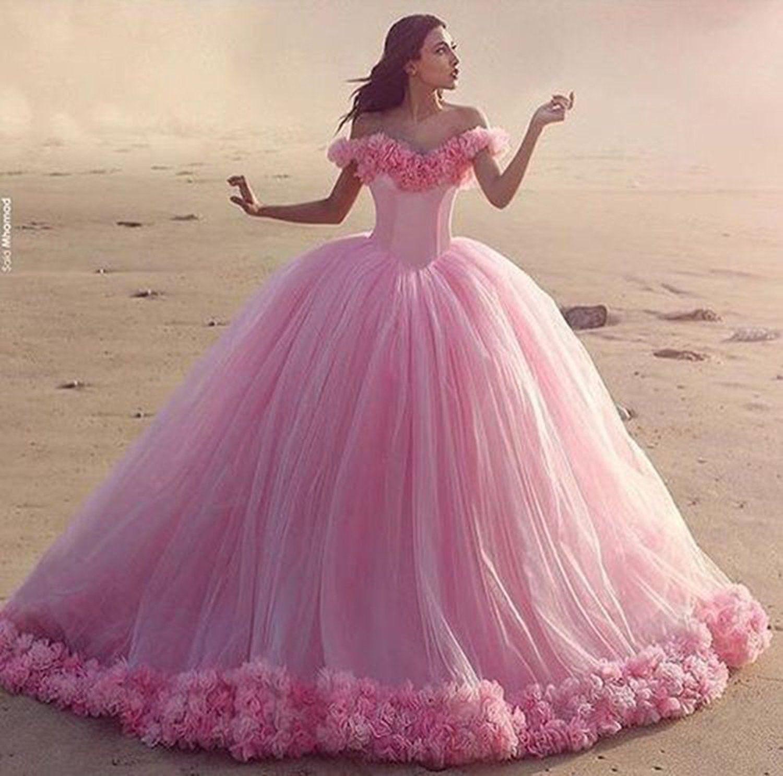 """Képtalálat a következőre: """"vestidos de xv rosa pastel""""   prom dress ..."""
