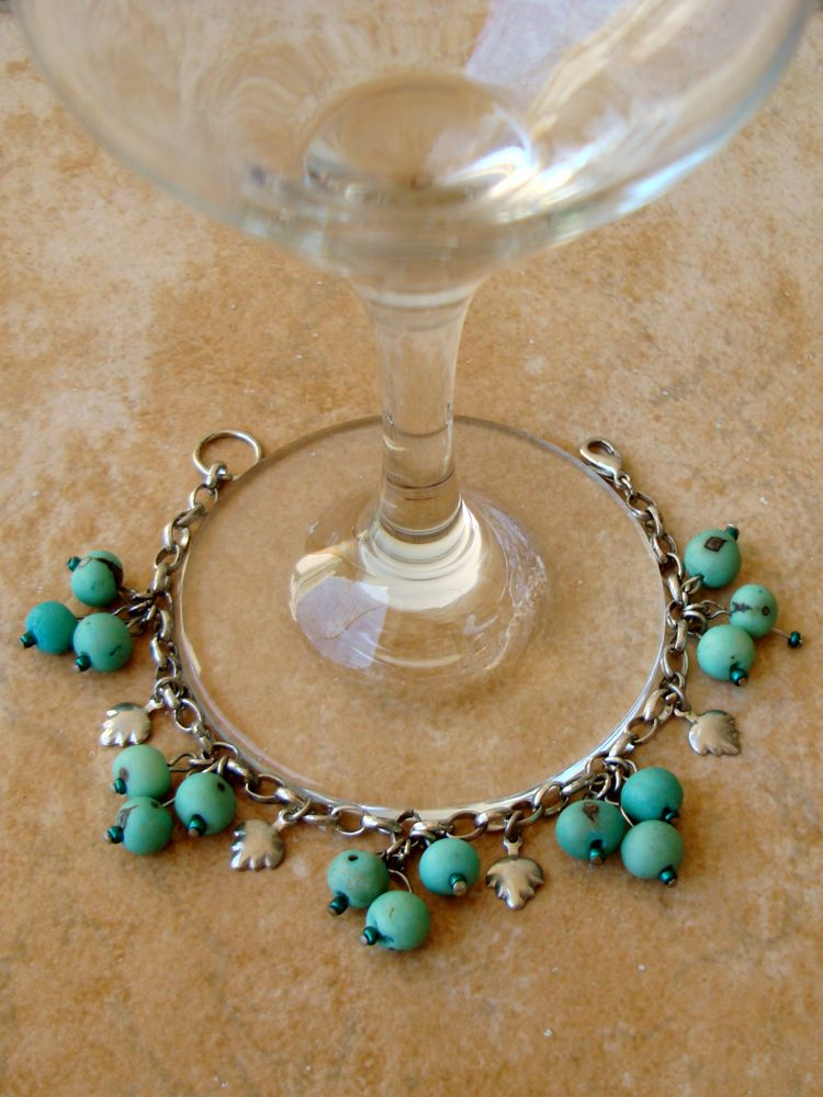 Pulseira Uvinha Acqua - Acqua Little Grapes Bracelet | Beat Bijou | Elo7