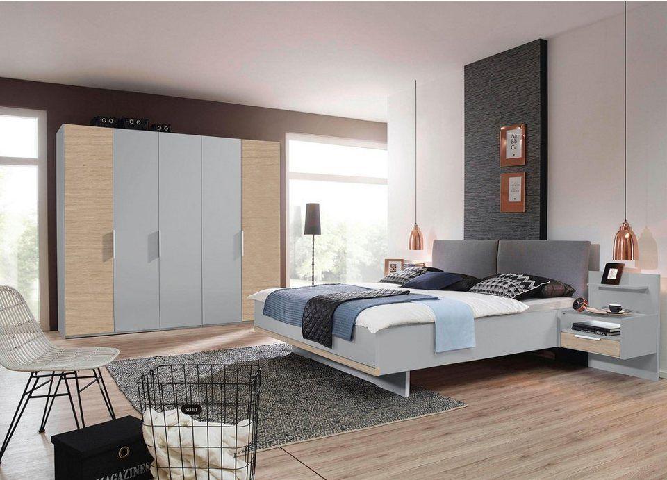 rauch SchlafzimmerSet »Buchholz«, (3tlg) kaufen Home