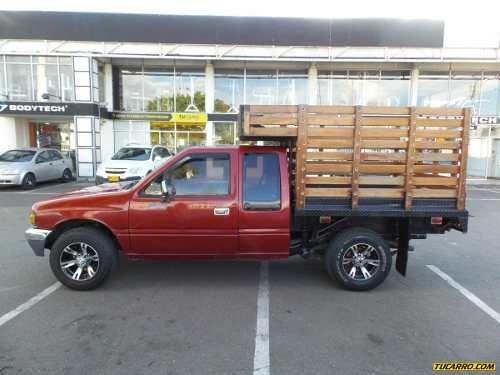 Chevrolet Luv 2 3 Mt 2300cc 4x2 Lugares Para Visitar
