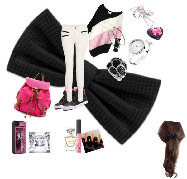 """Never End"" by amck-mb on Polyvore"