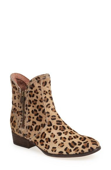 7245147f458 Seychelles  Lucky Penny  Boot available at  Nordstrom