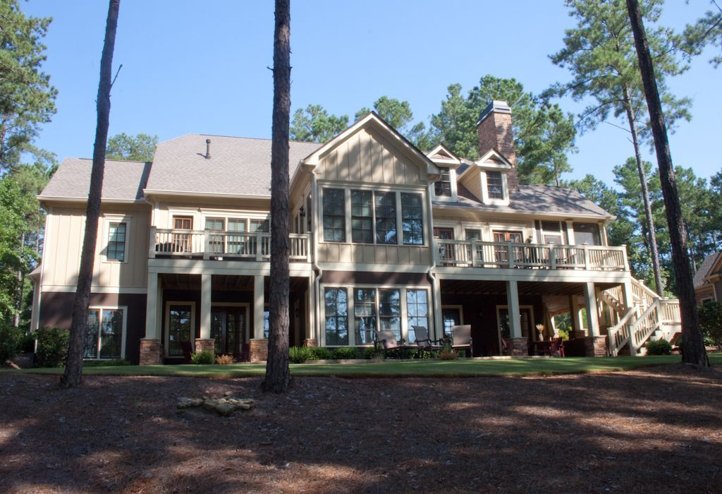 House vacation rental in Greensboro from