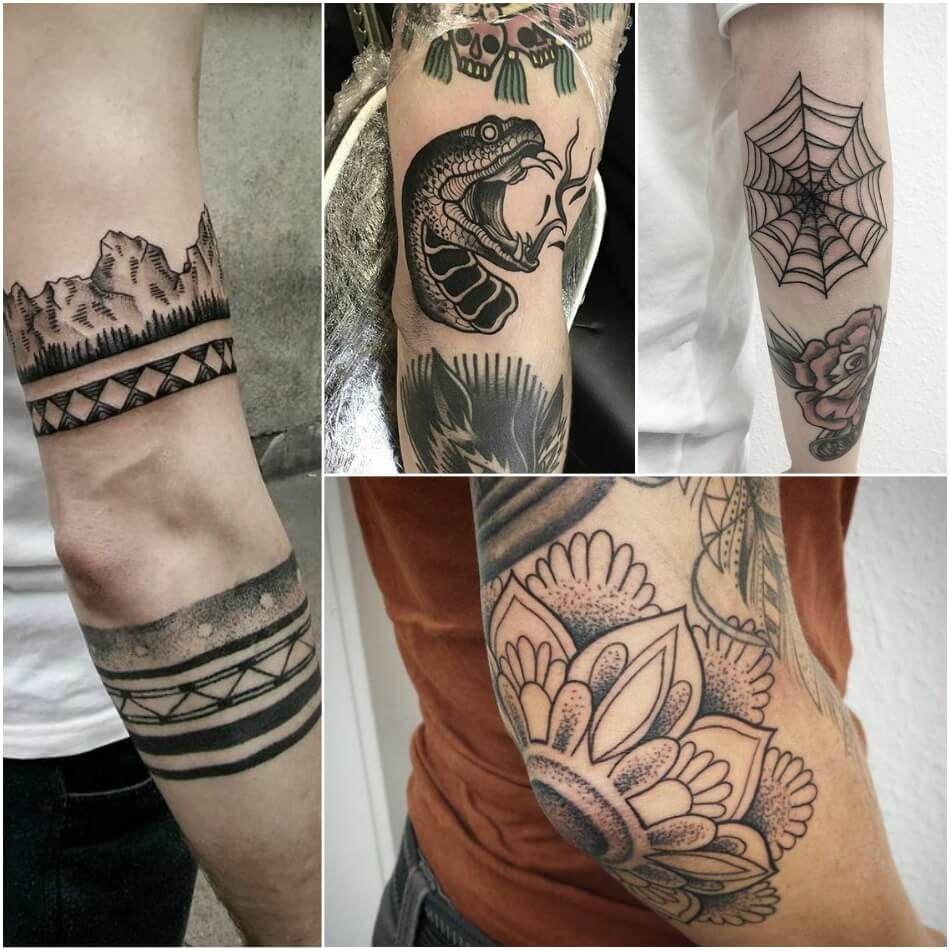Топ 7 самых красивых татуировок для девушек и их