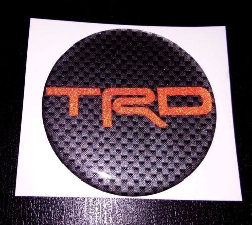 """SPECIAL PRICE CHEVY BLACK /& RED /& BLACK  2 /"""" DOMED CENTER CAP STICKER DECALS"""