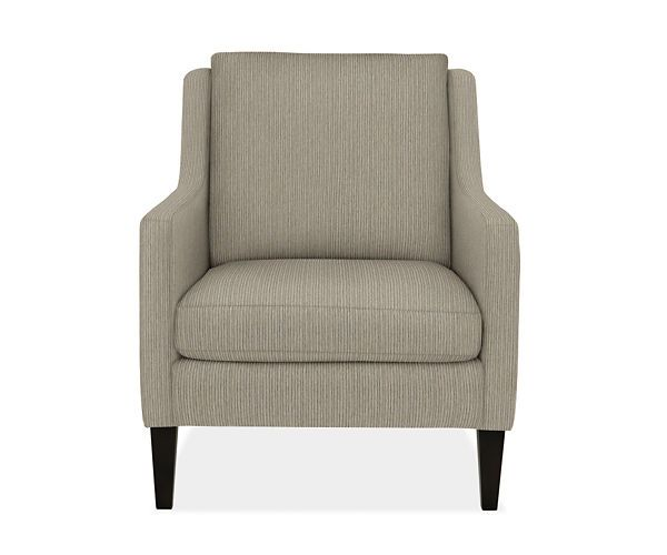 Superb Room U0026 Board   Abbott Chair   Great Scale For Your Room, Go Neutral And Add  Bright Pillows