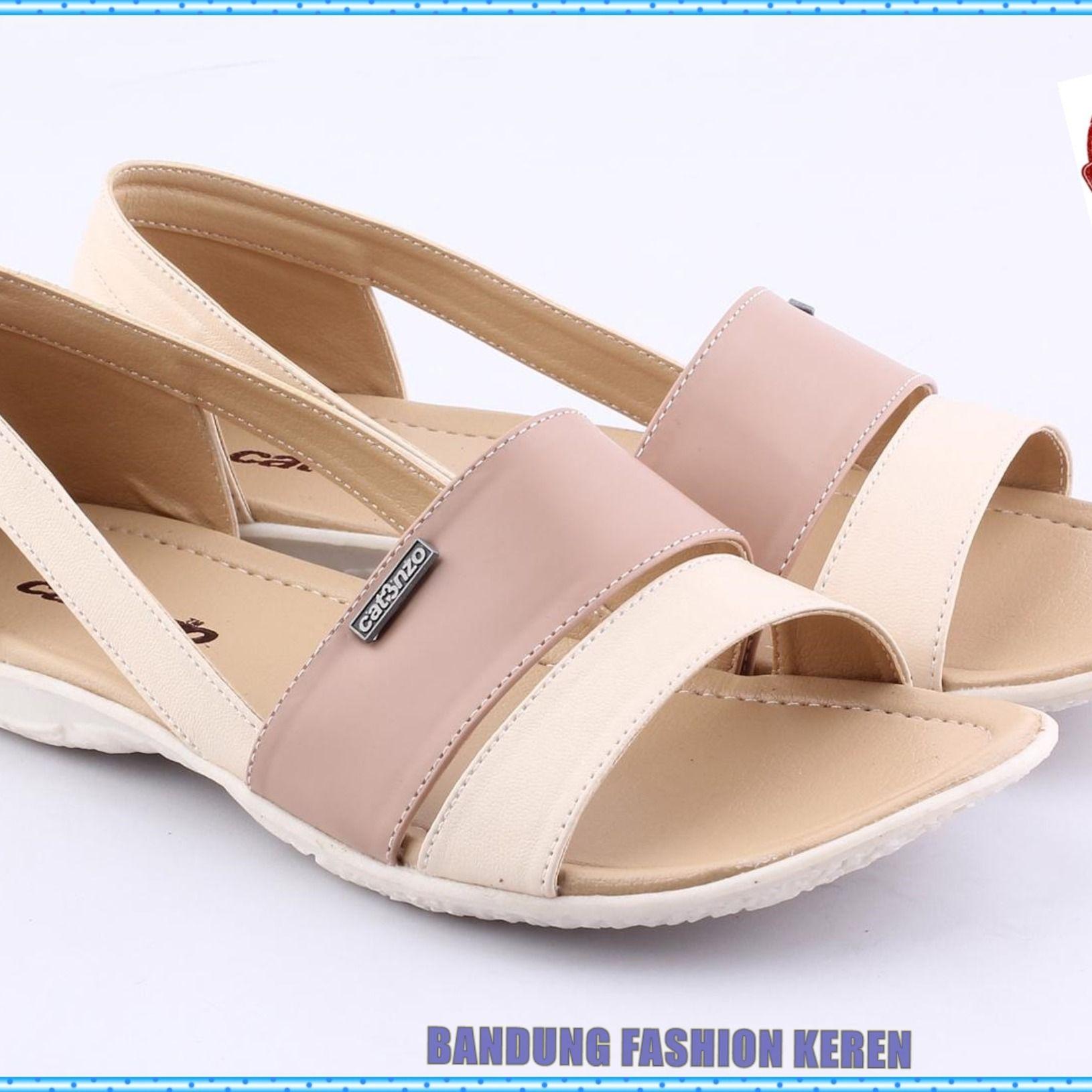 Sandal Casual Wanita As 403 Produk Fashion Handmade Terbaik 100