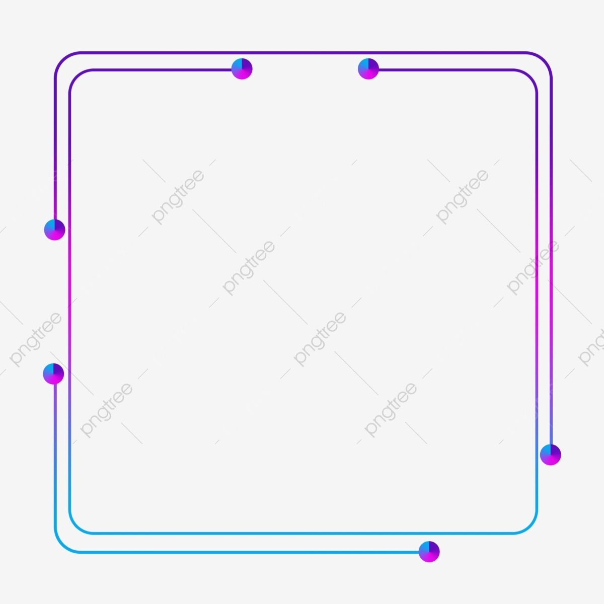 Frame Colored Rounded Rectangle Border Design Gradient Border Texture Rectangle Clipart Border Psd Source File Decoration Png Transparent Clipart Image And P In 2021 Border Design Graphic Design Background Templates Rounded Rectangle