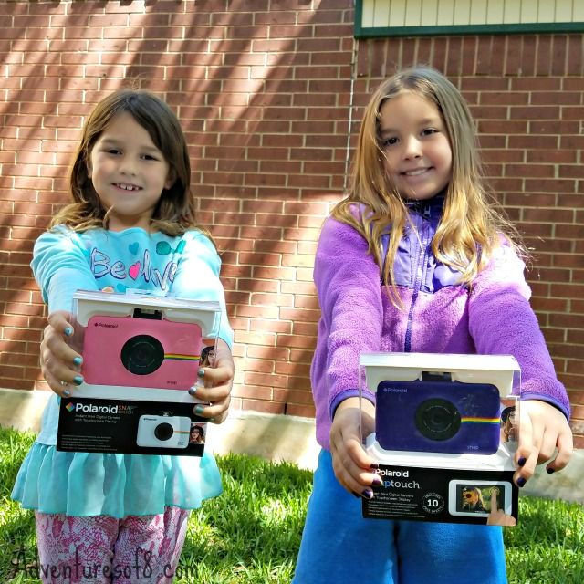 Polaroid Snap Touch Review Giveaway  https://wn.nr/kMkwVH