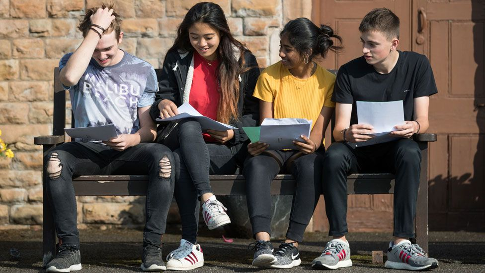 Gcses And A Levels Likely To Be Later Next Summer University Admissions Teaching Time Going To University