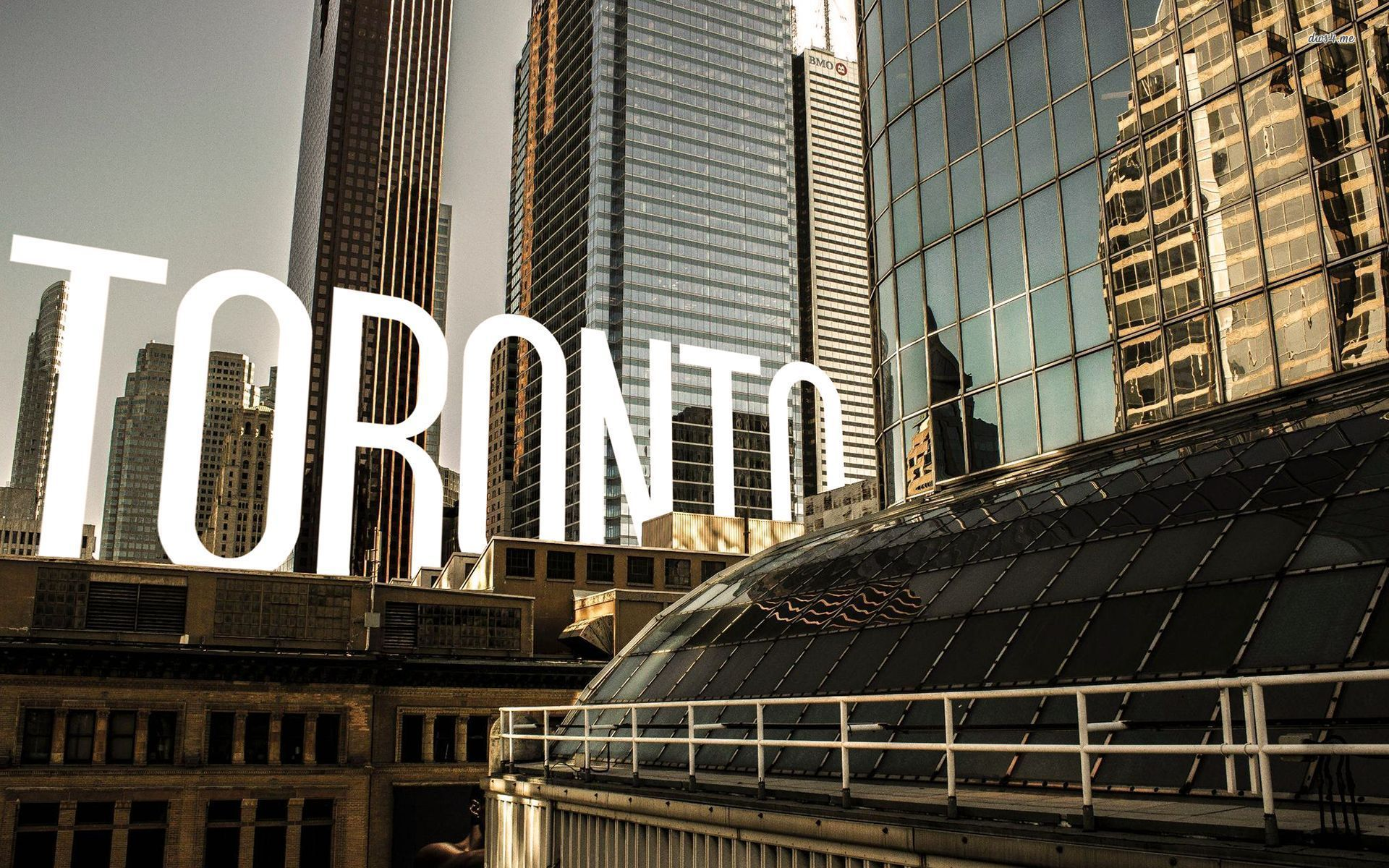 Toronto Wallpaper Canada Tourism Vacation Trips Travel Videos