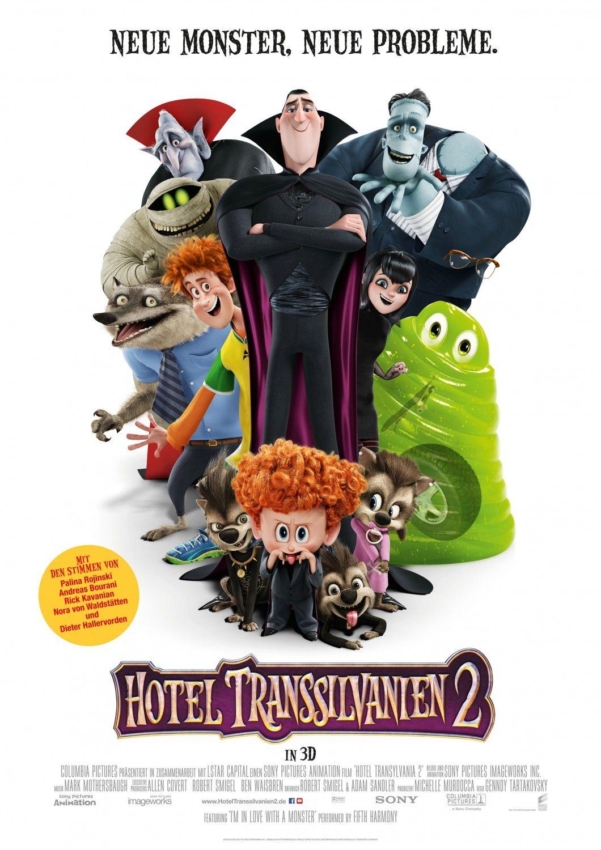 Hotel Transylvania 2 Trailer Clips Music Video Images And Posters Hotel Transylvania 2 Hotel Transylvania Hotel Transylvania 2 Movie