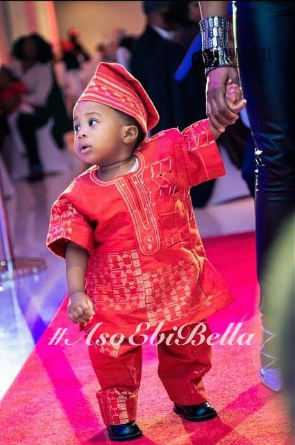 45e31dcc9 Boys african attire. Cuteness overload! | Traditional Styles 4 kids ...