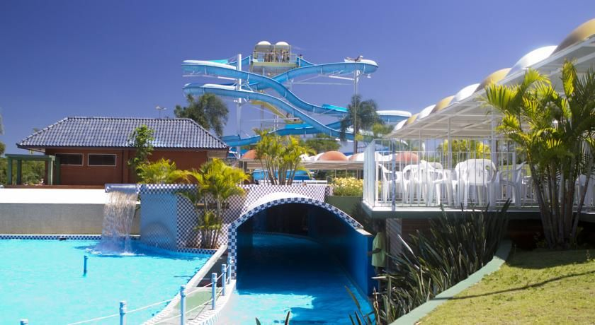 Hotel Panorama e Acquamania #Resort is one of the awesome resort in #Brazil, For more visit at http://www.hotelurbano.com.br/resort/hotel-panorama-e-acquamania-resort/1378 and get best deals.
